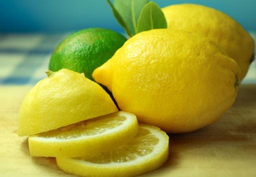 Fungsi Serta Manfaat Buah Lemon yang Termasuk ke Dalam Makanan Rendah Kalori