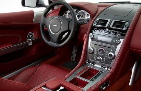 2015 Aston Martin DB9 Release Date