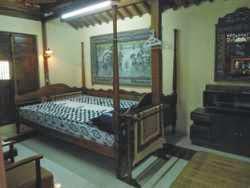 Hotel di Kota Baru Jogja - Omahku Mbanciro Family Homestay & Gallery