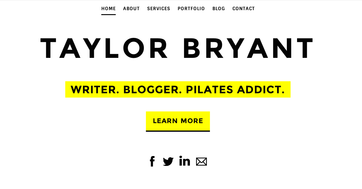 Taylor Bryant; entrepreneur; lifestyle blogger; nashville; chicago; digital marketer