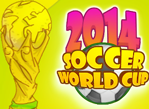 2014 World Soccer Cup