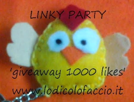 giveaway 1000 likes