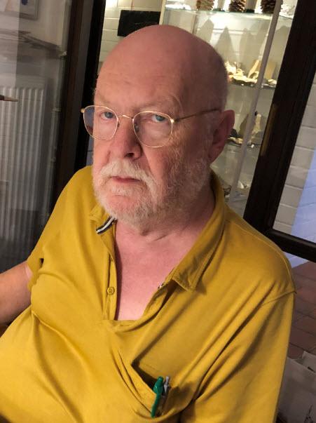 Rolf J. Koch