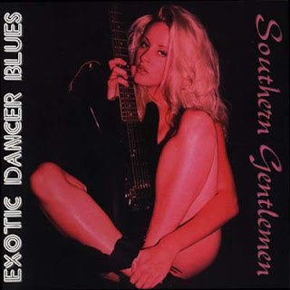 Southern Gentlemen - Exotic Dancer Blues (2000)