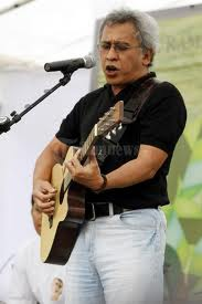 Kord Gitar Iwan Fals - Mabuk Cinta