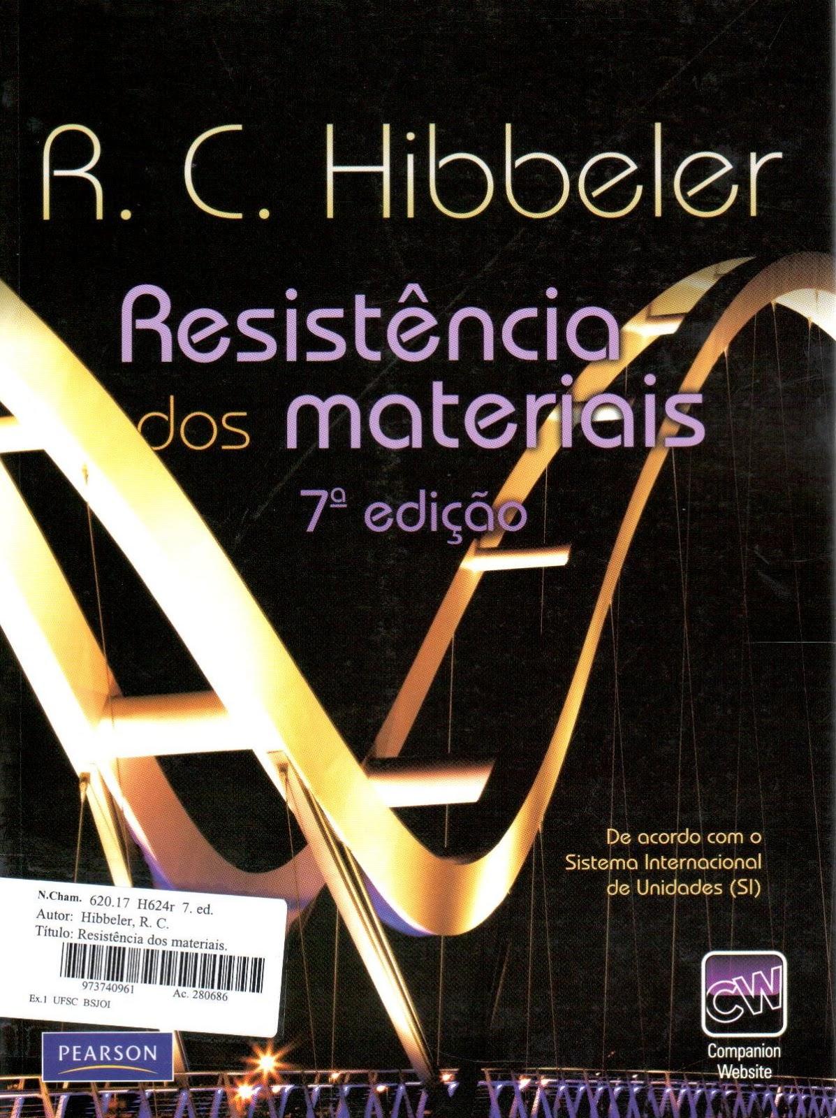 r c hibbeler pdf download