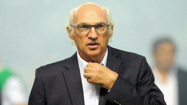 Carlos Bianchi
