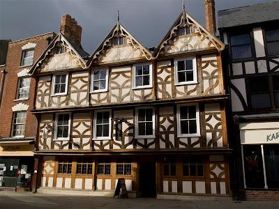 Casa de Robert Raikes en Gloucester