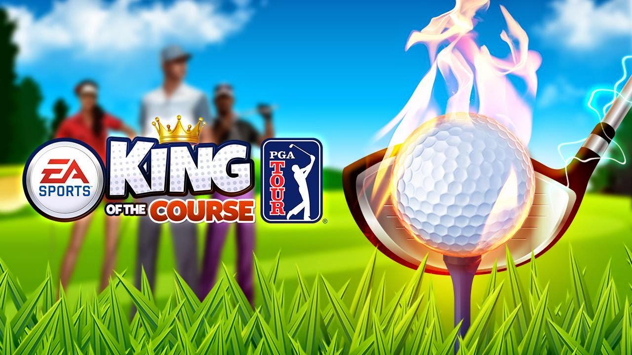 King of the Course Golf v2.0 (Juegos 2014)
