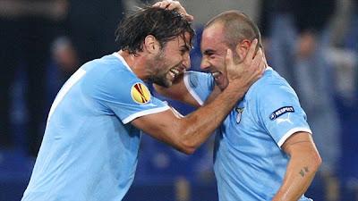 Lazio 1 - 0 Zurich (2)