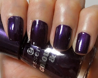 Essence Prom-berry