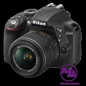 نيكون D3300