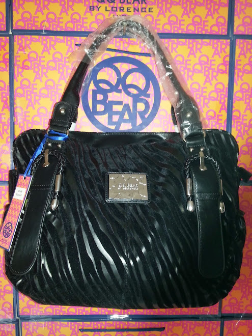 QQBY-66 Black