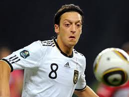 Mesut Ozil dan Kesuksesan Real Madrid