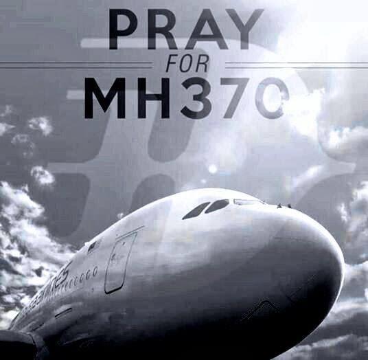 PUNCA MH370 MAS HILANG
