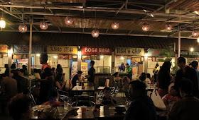 Foto paskal food market bandung