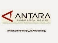Lowongan Kerja Perum LKBN ANTARA Jakarta November 2014
