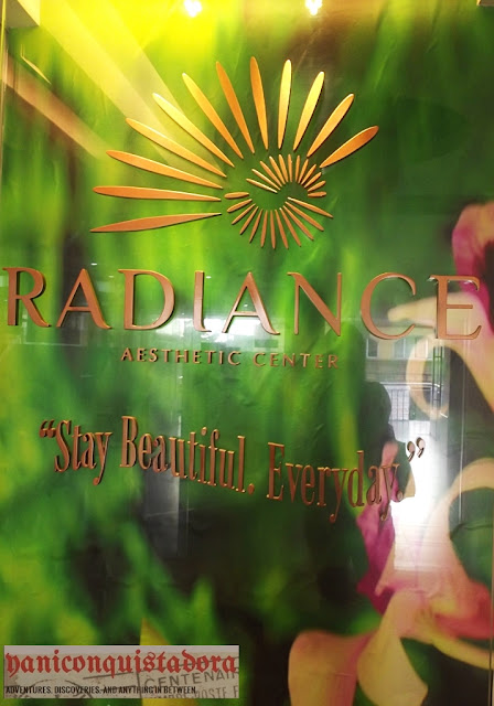 Radiance Aesthetic Center, Quezon City