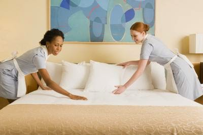 Housekeeping jobs