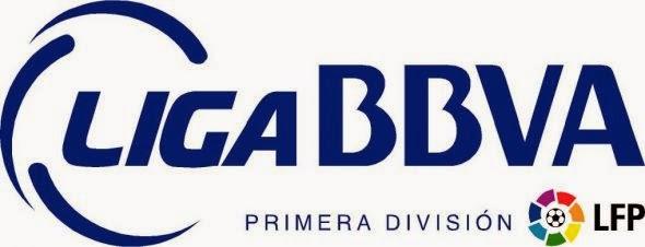 keputusan BBVA La Liga