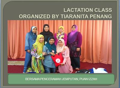 Lactation Class