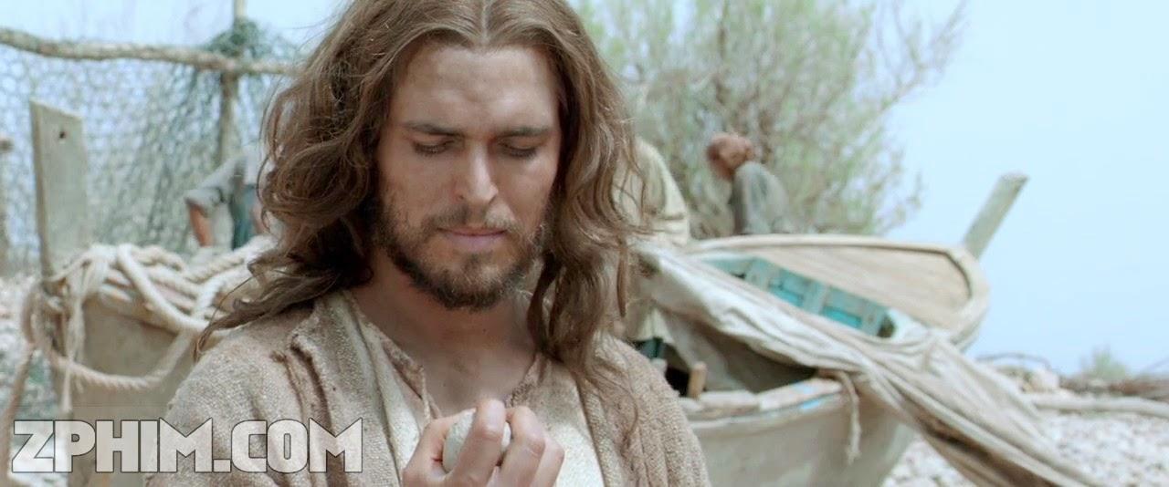 Ảnh trong phim Đứa Con Của Chúa - Son of God 2