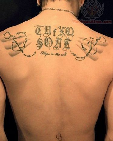 All Tattoos Here: Tattoos For Men On Wrist Designs