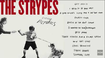 The Strypes lança oficialmente novo disco, ouça aqui!!