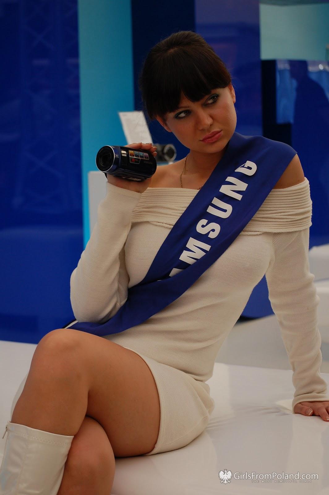 Samsung Hostess FVF 2009  Zdjęcie 88