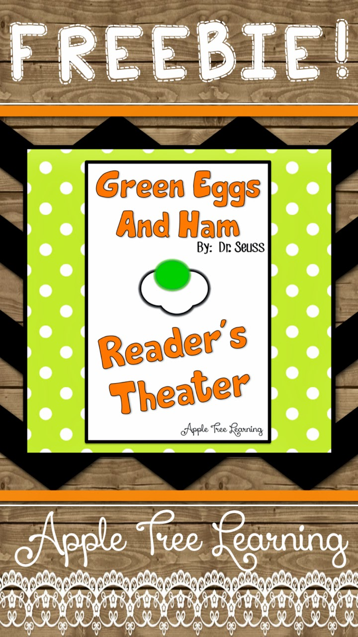 Dr. Seuss Reader's Theater