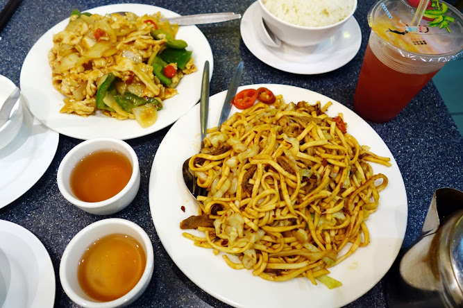 Superbowl Chinatown Sydney Food Blog