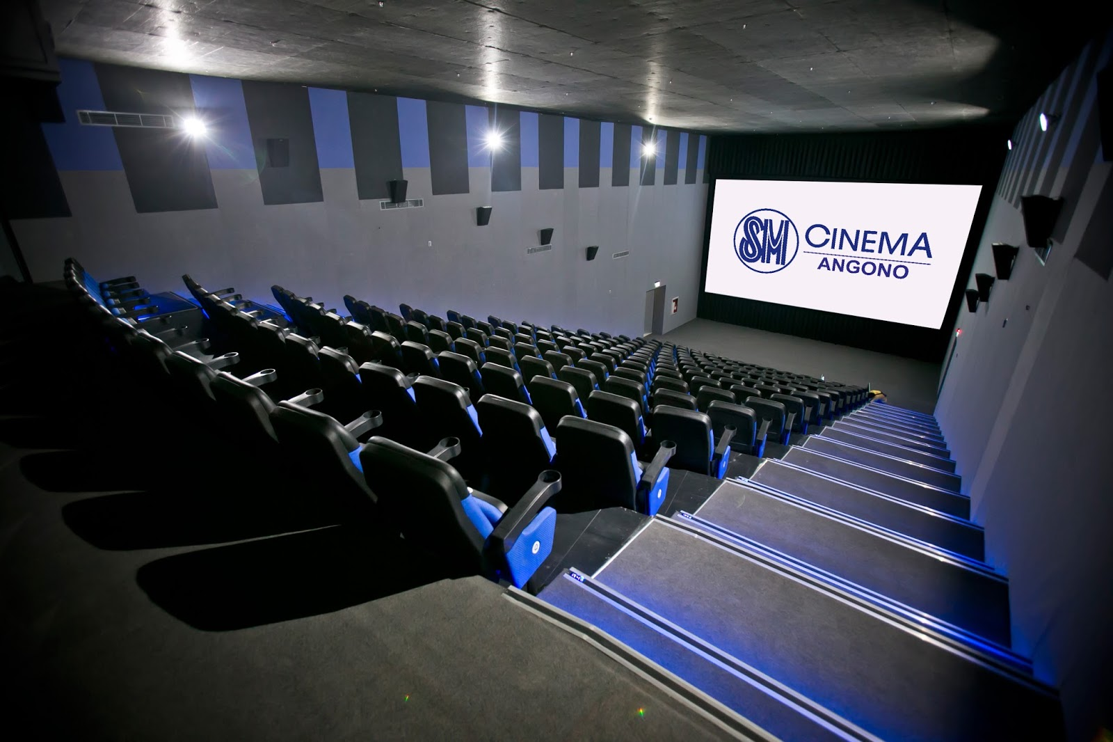 Cinema Center sm center angono opens 4 cinemas the memet diaries