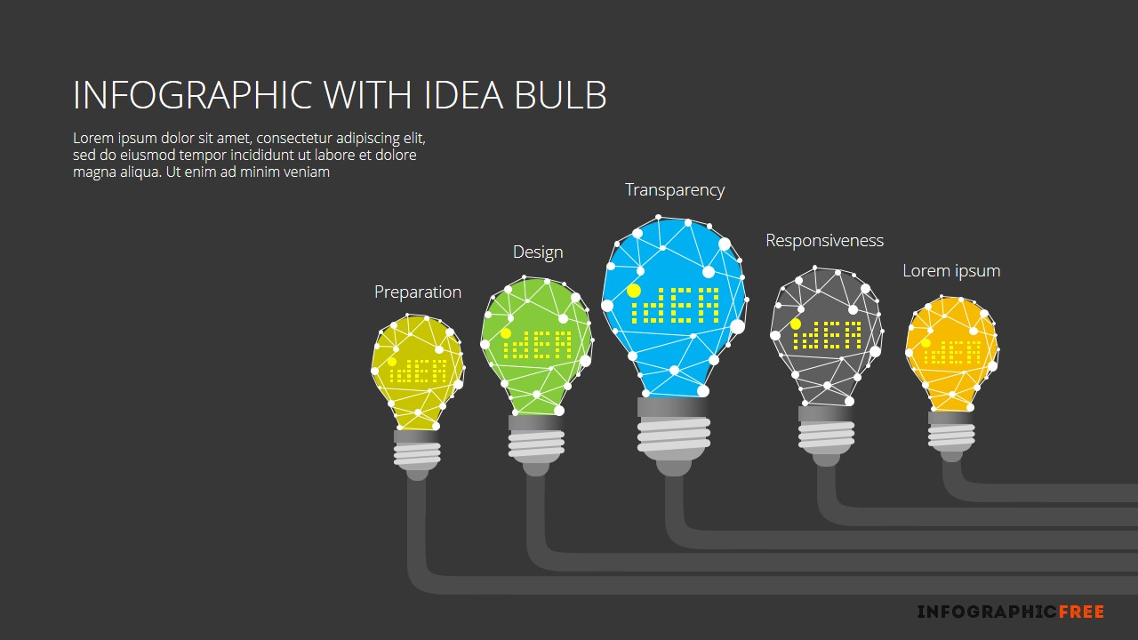 Light Bulb Powerpoint Template Images - Templates Example Free ...