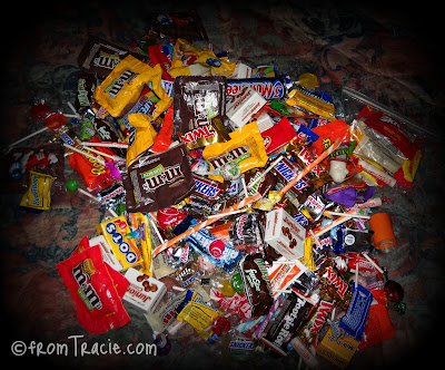 Big Pile of Candy