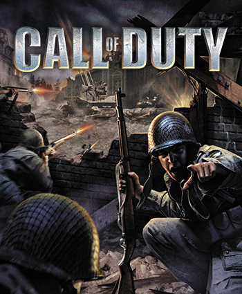 Call of Duty 1 – COD 1 Xbox Ps3 Pc Xbox360 Wii Nintendo Mac Linux