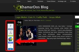 Perbedaan Update Pagerank Secara Minor dan Mayor Khamardos blog