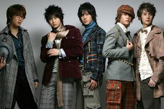 Konser Korean Wave Digelar di Jepang 3