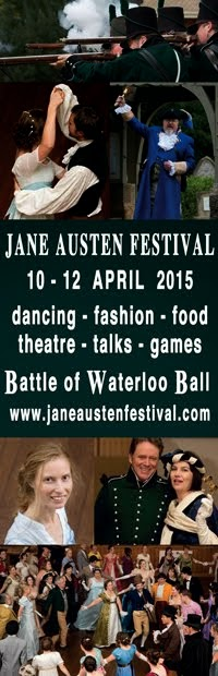 Join us at Jane Austen Festival Australia!