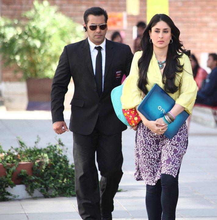 kristen stewart hot bodyguard. hot Salman Khan and Kareena