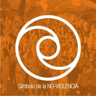 Simbolo de la No Violencia