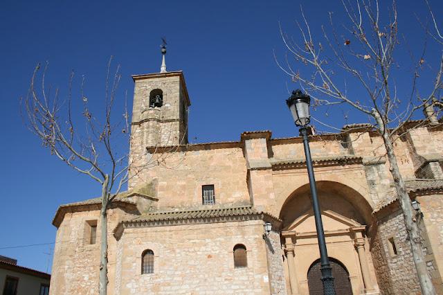 Maravillas ocultas de España