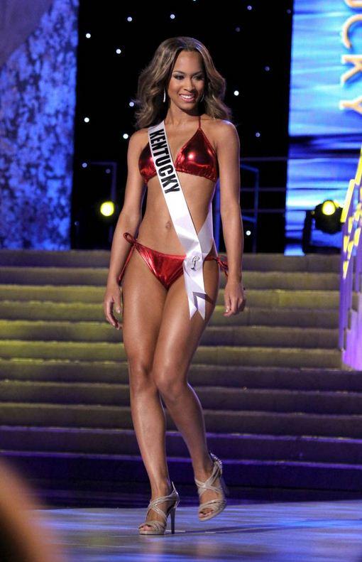 miss usa bikini 2011