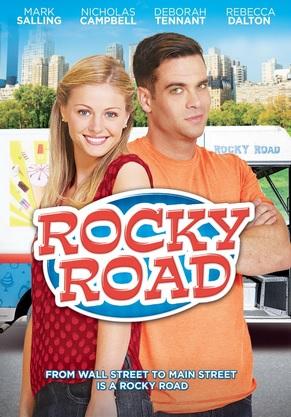 Rocky Road: Sorvetes � Venda Dublado