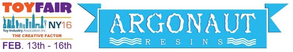 Argonauts Resin