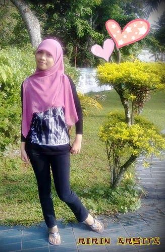 Ririn Arsita's Blog