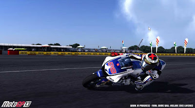 MotoGP 13 Screenshots 2