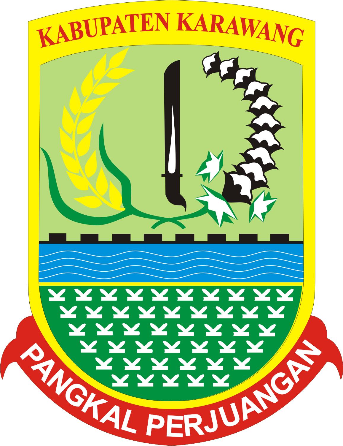 Hasil TKD CPNS Kabupaten (Pemkab) Karawang 2014