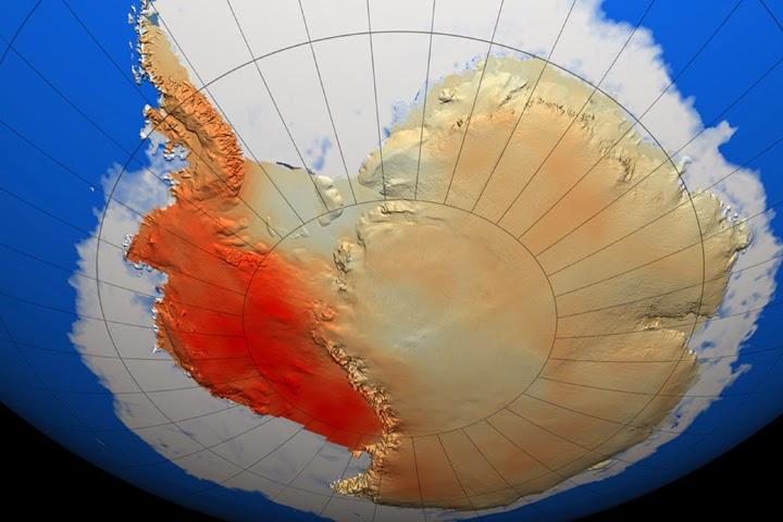 FONTE DE L'ANTARCTIQUE: ON Y VA TOUT DROIT dans RECHAUFFEMENT CLIMATIQUE AntarcticaTemps_1957-2006_0
