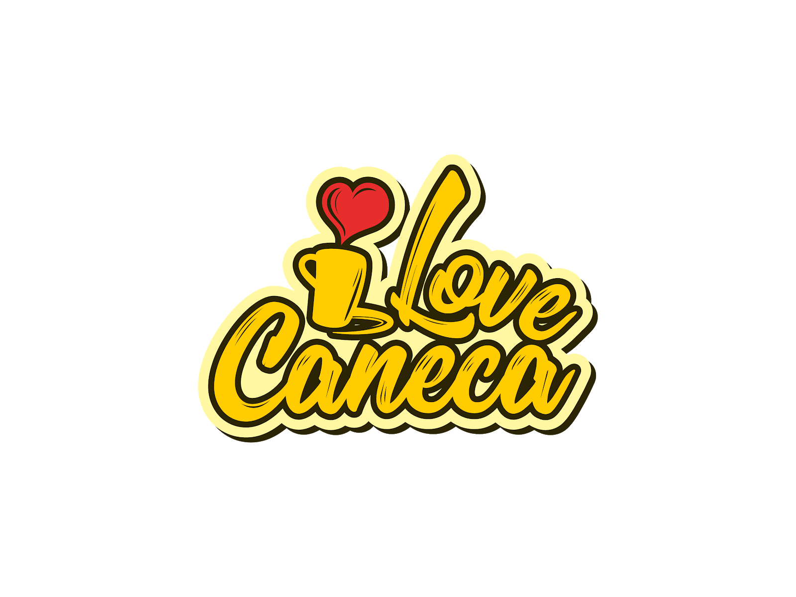 Canecas personalizadas | I Love Caneca