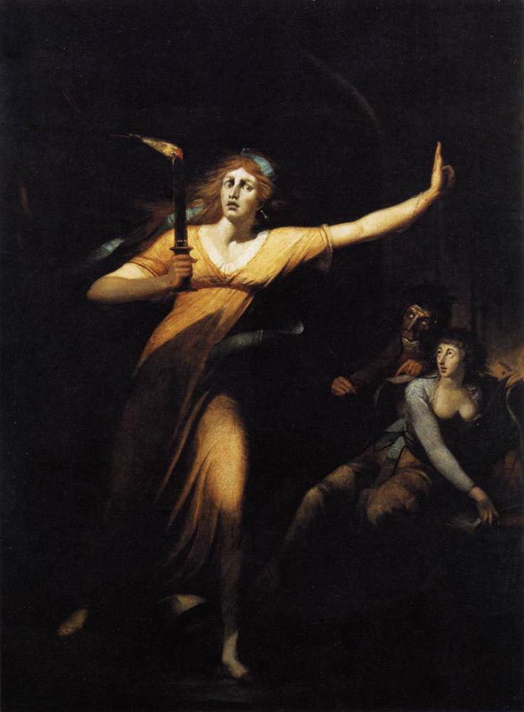 Henry Fuseli lady macbeth